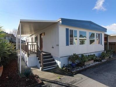 1555 Merrill Street UNIT 145, Santa Cruz, CA 95062 - MLS#: 52131372