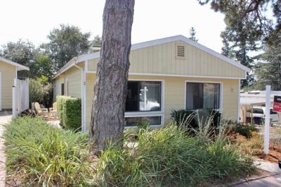 552 Bean Creek Road UNIT 2, Scotts Valley, CA 95066 - MLS#: 52131399