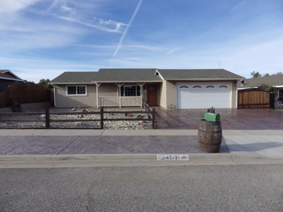45131 Crown Avenue, King City, CA 93930 - MLS#: 52131426