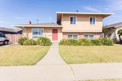 1324 Dickens Drive, Salinas, CA 93901 - MLS#: 52131850