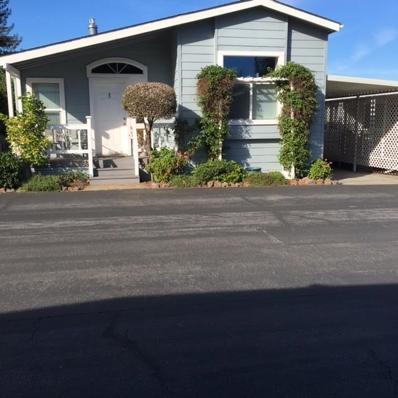 444 Whispering Pines UNIT 36, Scotts Valley, CA 95066 - MLS#: 52131963