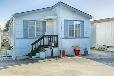 1255 38th Avenue UNIT 63, Santa Cruz, CA 95062 - MLS#: 52131996