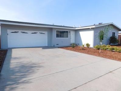 1821 Judson Street, Seaside, CA 93955 - MLS#: 52132301