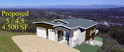 138 Wood Road, Los Gatos, CA 95030 - MLS#: 52132435