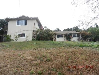 7205 Langley Canyon Road, Salinas, CA 93907 - MLS#: 52132624