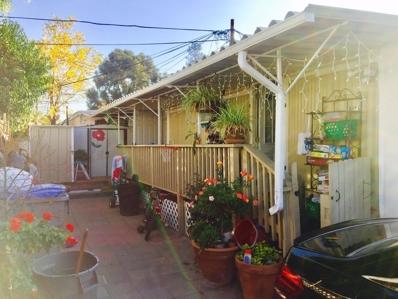 2784 Monterey Highway UNIT 40, San Jose, CA 95111 - MLS#: 52132695