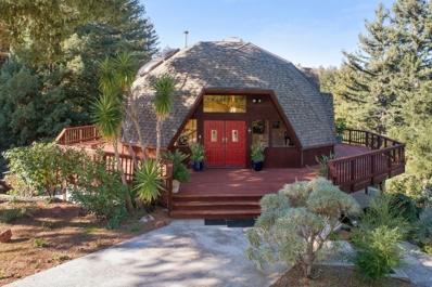 235 Dorrance Road, Boulder Creek, CA 95006 - MLS#: 52132813