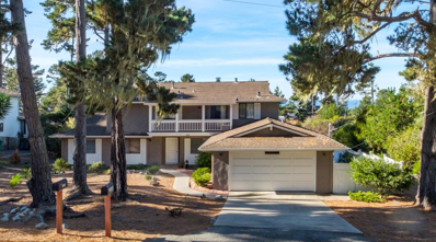 3058 Strawberry Hill Road, Pebble Beach, CA 93953 - MLS#: 52132932