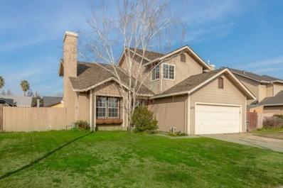633 Sunflower Drive, Lathrop, CA 95330 - MLS#: 52133187