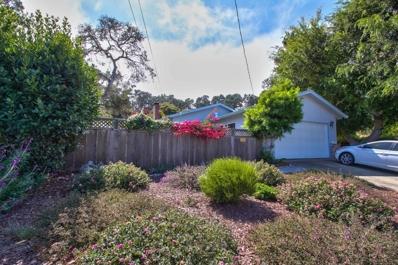 230 Via Del Pinar, Monterey, CA 93940 - MLS#: 52133302