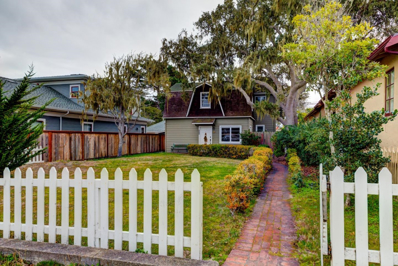 703 Congress Avenue, Pacific Grove, CA 93950 - MLS#: 52133359