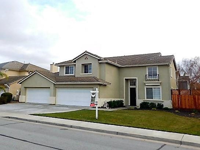 381 Promise Way, Hollister, CA 95023 - MLS#: 52133419
