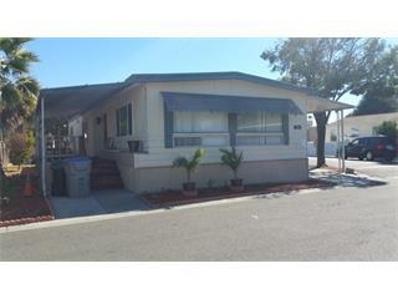 2151 Oakland Road UNIT 231, San Jose, CA 95131 - MLS#: 52133484