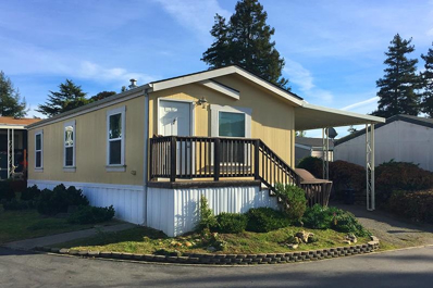 920 Capitola Avenue UNIT 43, Capitola, CA 95010 - MLS#: 52133585