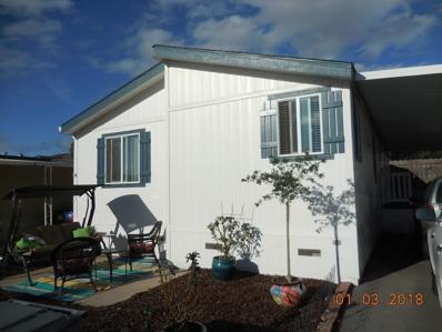 20 Russell #127 Road UNIT 127, Salinas, CA 93906 - MLS#: 52133607
