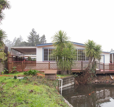 444 Whispering Pines Drive UNIT 134, Scotts Valley, CA 95066 - MLS#: 52133620