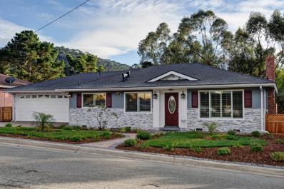 2864 Forest Hill Boulevard, Pacific Grove, CA 93950 - MLS#: 52133805