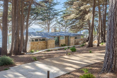 162 Spindrift Road, Carmel, CA 93923 - MLS#: 52133835