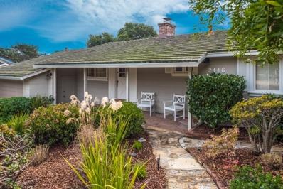 2446 16th Avenue, Carmel, CA 93923 - MLS#: 52134321