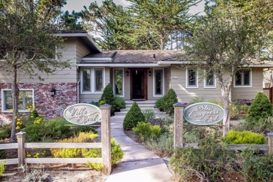 2862 Congress Road, Pebble Beach, CA 93953 - MLS#: 52134347