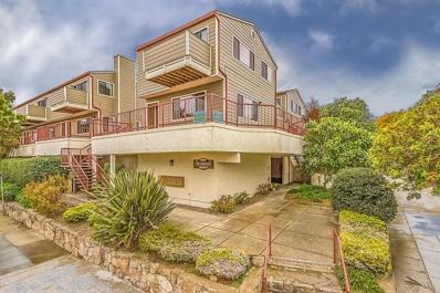 402 Watson Street UNIT 5, Monterey, CA 93940 - MLS#: 52134369