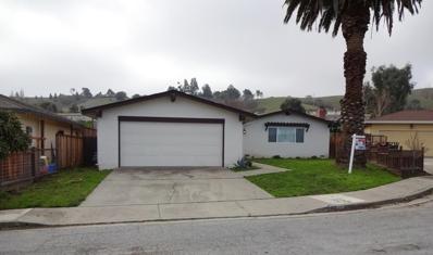 69 Franklin Circle, San Juan Bautista, CA 95045 - MLS#: 52134373