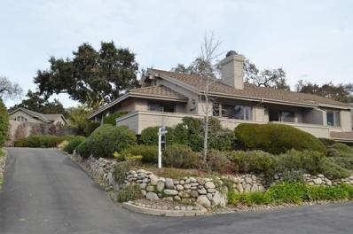 103 White Oaks Lane, Carmel Valley, CA 93924 - MLS#: 52134378
