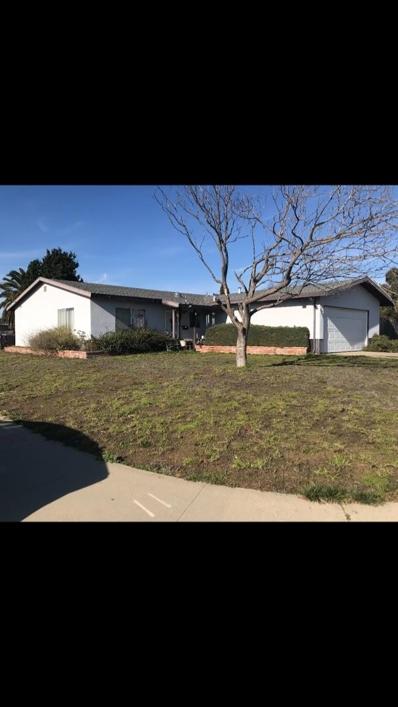 1731 Tahoe Drive, Salinas, CA 93906 - MLS#: 52134400