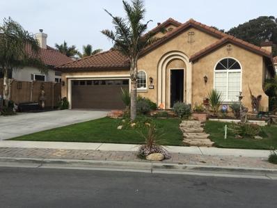 1697 Stony Brook Drive, Salinas, CA 93906 - MLS#: 52134413