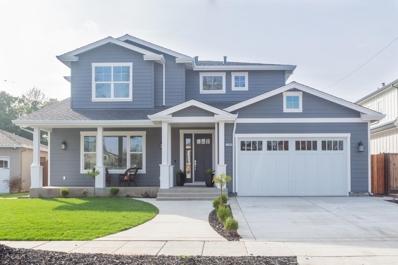 1789 Johnston Avenue, San Jose, CA 95125 - MLS#: 52134579