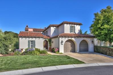 105 Mirasol Court, Monterey, CA 93940 - MLS#: 52134708