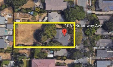 1067 Broadway Avenue, San Jose, CA 95125 - MLS#: 52134745