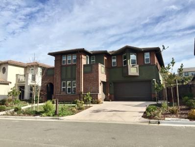36 Adair Way, Hayward, CA 94542 - MLS#: 52134757