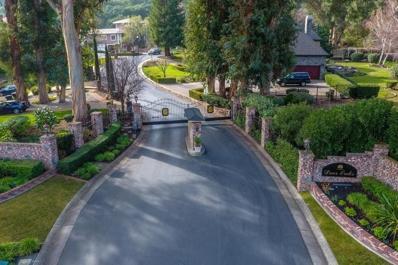 6 Deer Oaks Drive, Pleasanton, CA 94588 - MLS#: 52134787