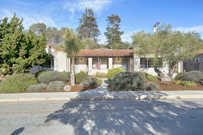 143 Hainline Road, Aptos, CA 95003 - MLS#: 52134838