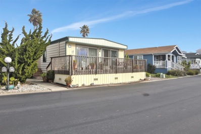 2395 Delaware Avenue UNIT 89, Santa Cruz, CA 95060 - MLS#: 52134843