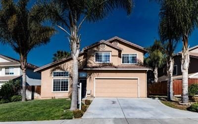 1631 Mimosa Street, Hollister, CA 95023 - MLS#: 52134874