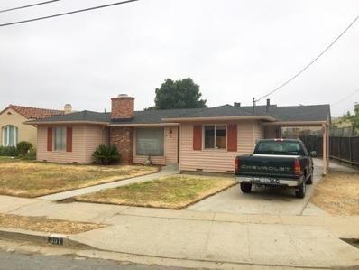 301 Maple Street, Salinas, CA 93901 - MLS#: 52135035