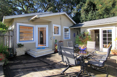 417 Buena Vista Avenue, Santa Cruz, CA 95062 - MLS#: 52135104