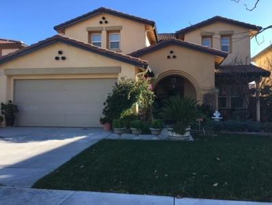 2371 N Fallbrook Drive, Los Banos, CA 93635 - MLS#: 52135159