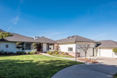 23500 Pine Canyon Road, Salinas, CA 93908 - MLS#: 52135176