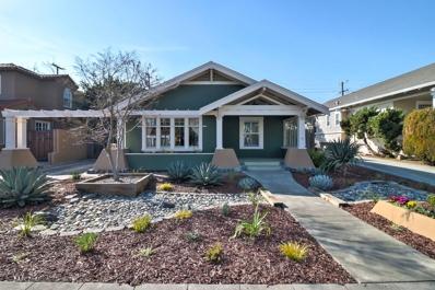 975 Plaza Drive, San Jose, CA 95125 - MLS#: 52135203