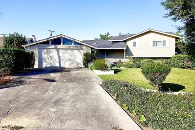 1069 Bent Drive, Campbell, CA 95008 - MLS#: 52135343