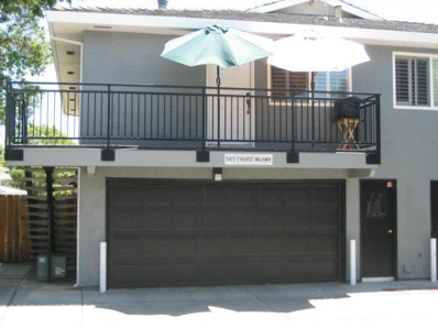 5473 Tyhurst Ww UNIT 4, San Jose, CA 95123 - MLS#: 52135458