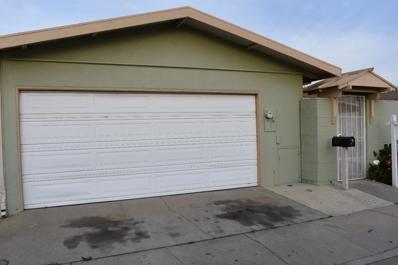 1621 Ukiah Way, Salinas, CA 93906 - MLS#: 52135548