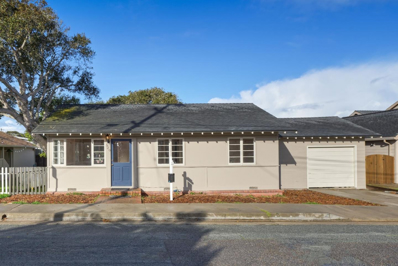 520 16th Street, Pacific Grove, CA 93950 - MLS#: 52135560