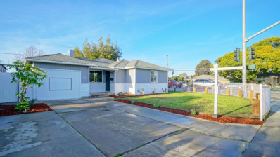 1141 Melbourne Boulevard, San Jose, CA 95116 - MLS#: 52135609