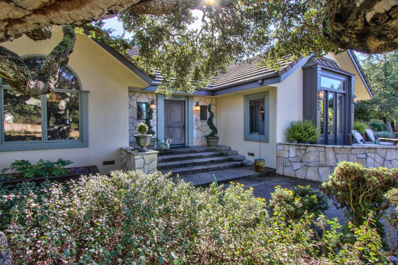 11863 Saddle Road, Monterey, CA 93940 - MLS#: 52135691