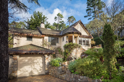 Nw Corner Of Monte Verde & 2nd Avenue, Carmel, CA 93923 - MLS#: 52135709