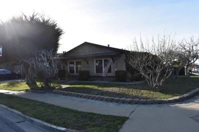 1695 Cambrian Drive, Salinas, CA 93906 - MLS#: 52135725